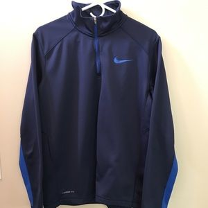 Nike Therma-Fit 1/2 zip pullover